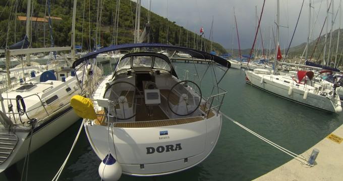 Alquiler Velero en Ragusa - Bavaria Bavaria Cruiser37