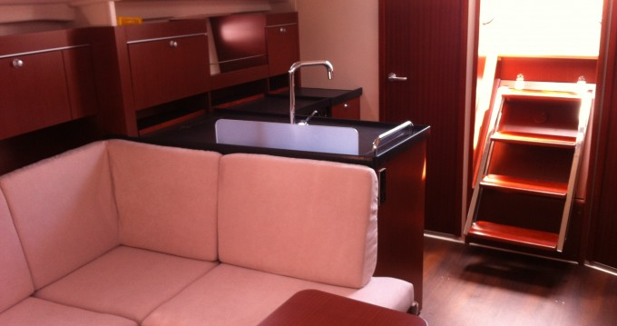 Alquiler de yate Ragusa - Hanse Hanse 415 en SamBoat