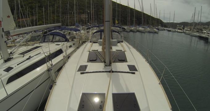 Alquiler de yate Ragusa - Dufour Dufour 460 Grand Large en SamBoat