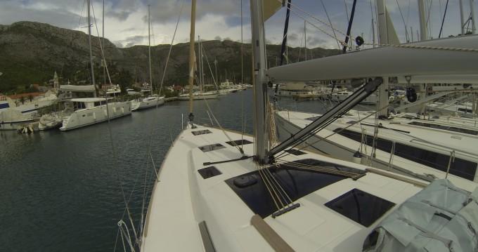 Alquiler de barcos Dufour Dufour 460 Grand Large enRagusa en Samboat