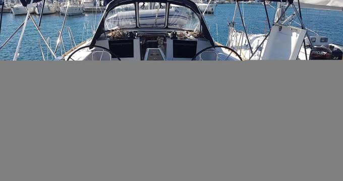 Alquiler de barcos Ragusa barato de Dufour 460 Grand Large