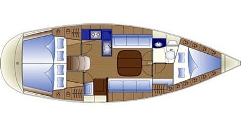 Alquiler de barcos Bavaria Bavaria 36 enSukošan en Samboat