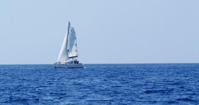 Catamarán para alquilar Fethiye al mejor precio