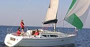Alquiler de barcos Fethiye barato de Sun Odyssey 32