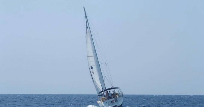 Alquiler de Jeanneau Sun Odyssey 35 en Fethiye