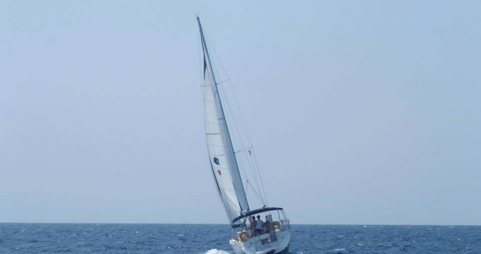 Alquiler de barcos Fethiye barato de Sun Odyssey 35