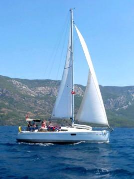 Alquiler de barcos Fethiye barato de Sun Odyssey 36i
