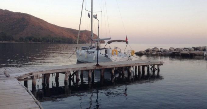 Alquiler de barcos Jeanneau Sun Odyssey 36i enFethiye en Samboat