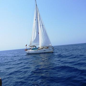 Alquiler de barcos Jeanneau Sun Odyssey 409 enFethiye en Samboat