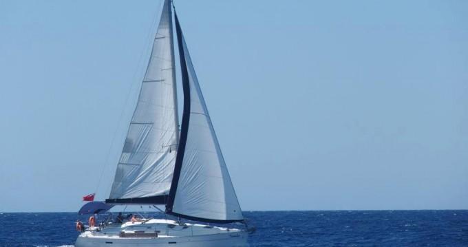 Alquiler de yate Fethiye - Bénéteau Oceanis 343 en SamBoat