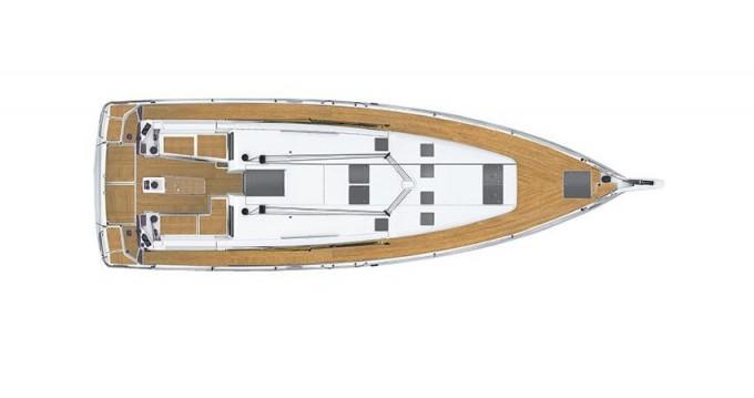 Alquiler de barcos Jeanneau Sun Odyssey 490 enŠibenik en Samboat
