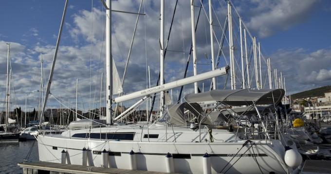 Alquiler de barcos Šibenik barato de Bavaria 46 Cruiser