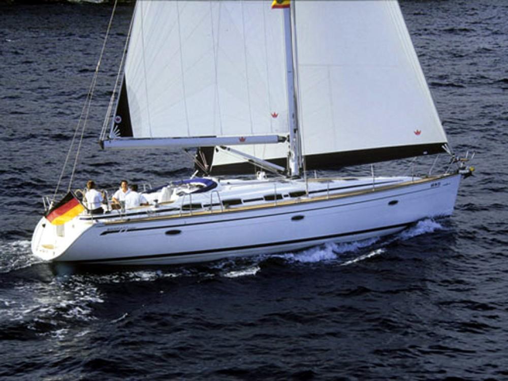 Bavaria Bavaria 46 Cruiser entre particulares y profesional