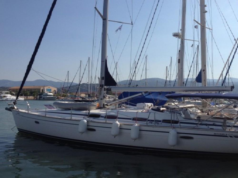 Alquiler de yate  - Bavaria Bavaria 46 Cruiser en SamBoat