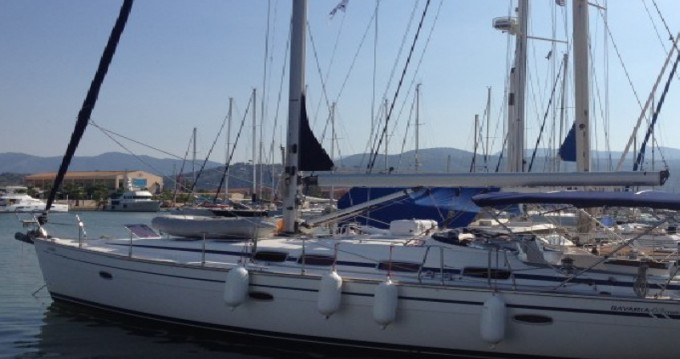 Alquiler Velero en Port of Lefkada - Bavaria Bavaria 46 Cruiser