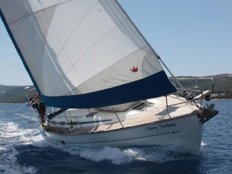 Alquiler de yate Lefkas Marina - Bavaria Bavaria 42 en SamBoat