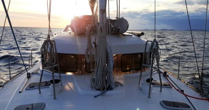 Alquiler de Dufour Dufour Atoll 6 en Rogoznica