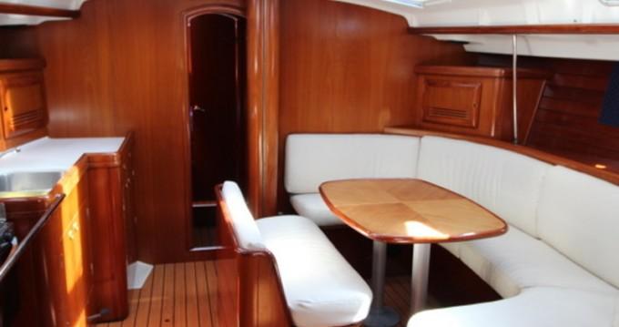 Bénéteau Oceanis 473 entre particulares y profesional Genoa