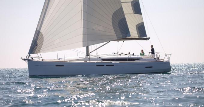 Alquiler de barcos Jeanneau Sun Odyssey 449 enTrapani en Samboat