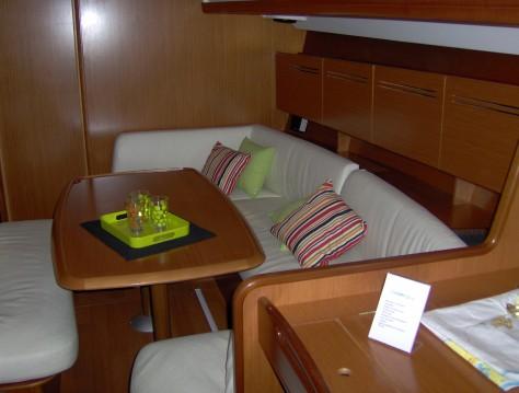 Alquiler de barcos Cagliari barato de Cyclades 50.5