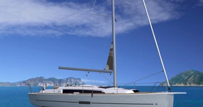 Alquiler de barcos Dufour Dufour 360 Grand Large enCagliari en Samboat