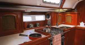 Alquiler de yate Cagliari - Bénéteau Oceanis 411 en SamBoat