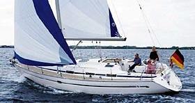 Alquiler de barcos Atenas barato de Bavaria 40