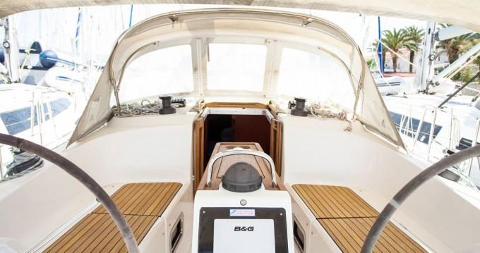 Alquiler de yate Trogir - Bavaria Cruiser 37 en SamBoat