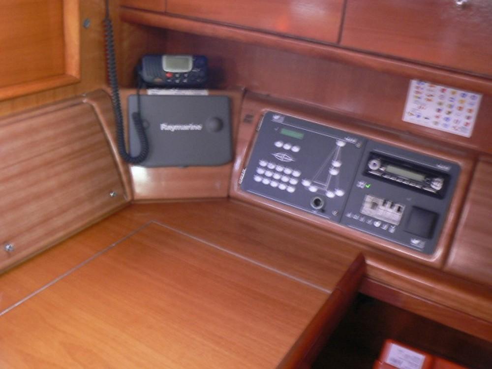 Alquiler de barcos Bavaria Bavaria 50 Cruiser en en Samboat