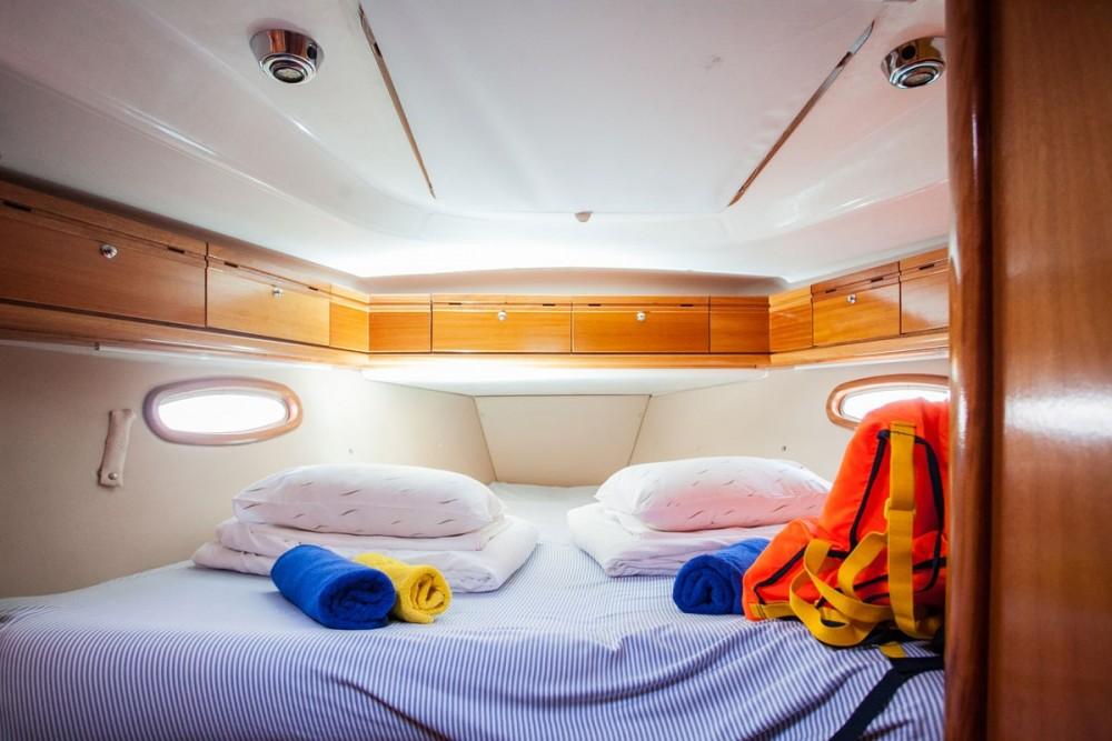 Alquiler Velero en  - Bavaria Bavaria 50 Cruiser