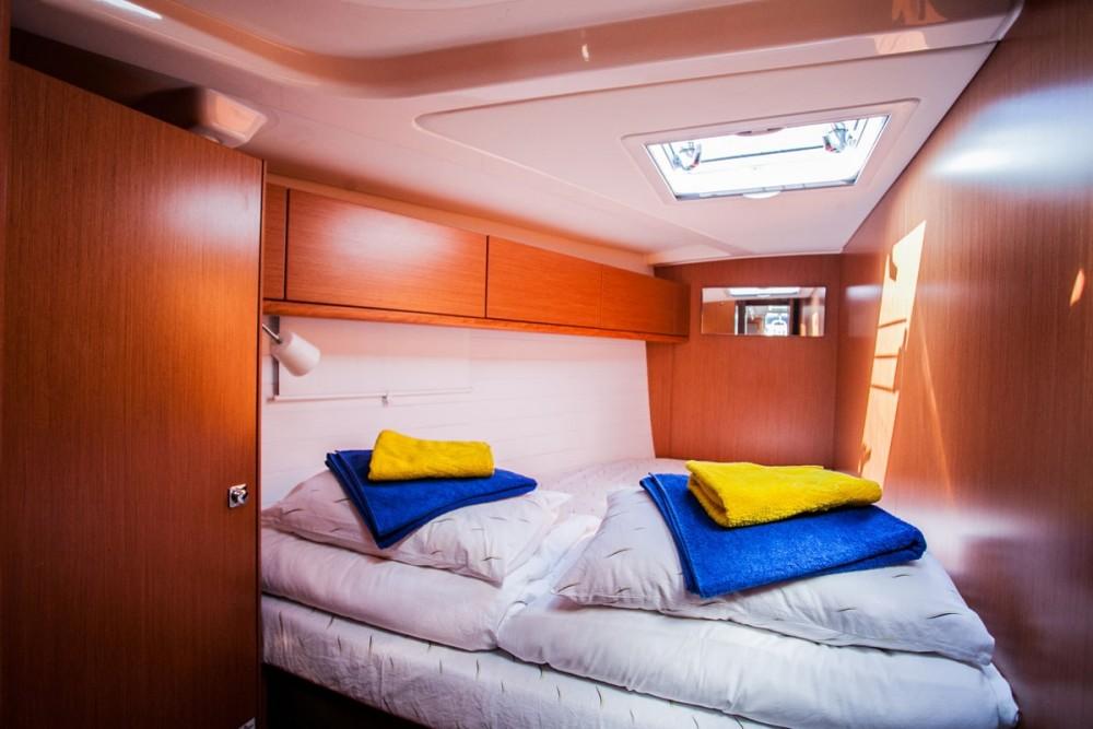 Alquiler de barcos Trogir barato de Bavaria Cruiser 51