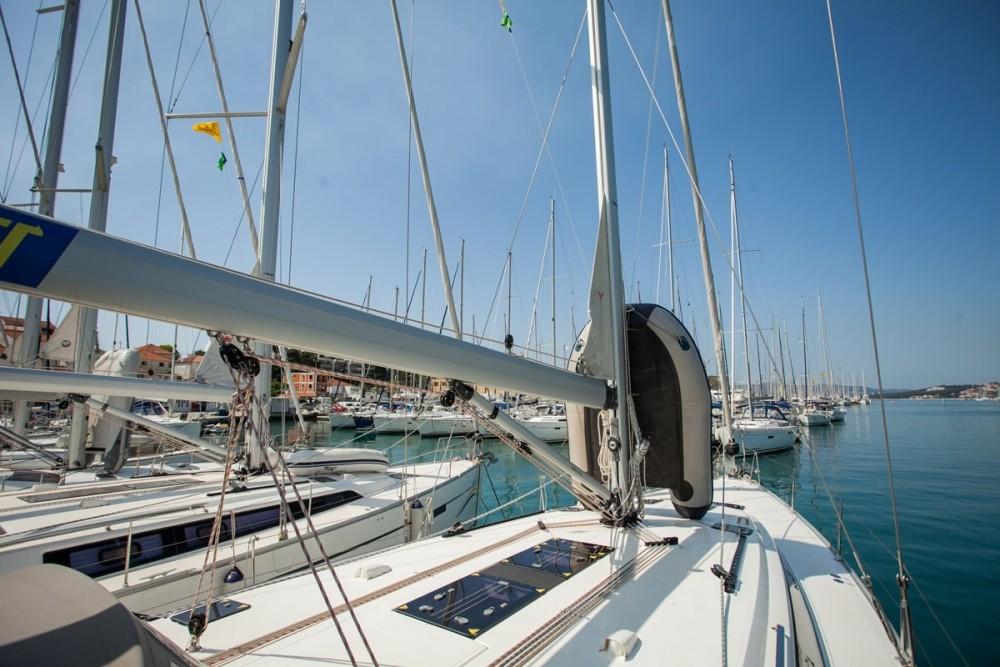 Bavaria Bavaria Cruiser 51 entre particulares y profesional Trogir