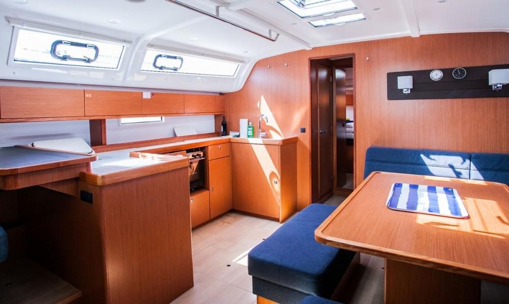 Alquiler Velero en Trogir - Bavaria Bavaria Cruiser 51