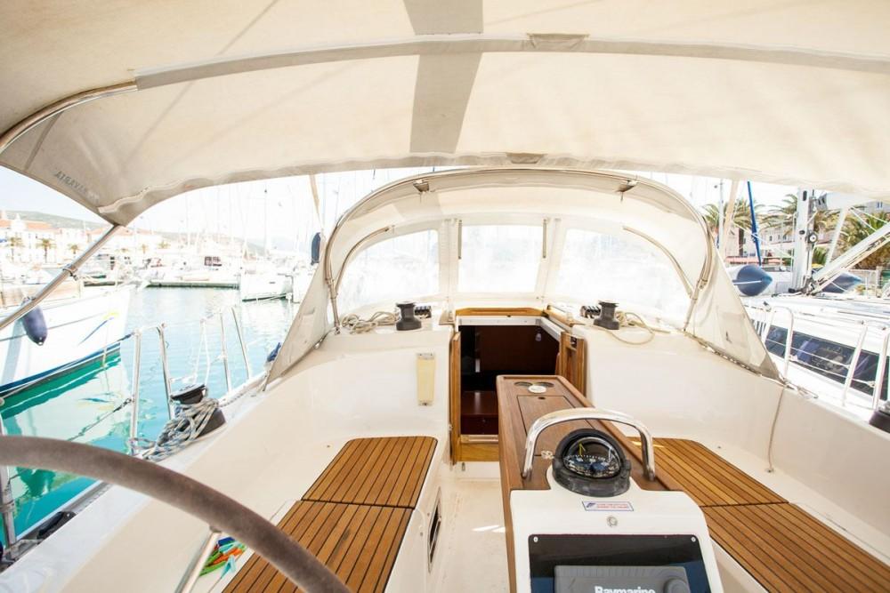 Alquiler de barcos Dubrovnik barato de Bavaria Cruiser 37