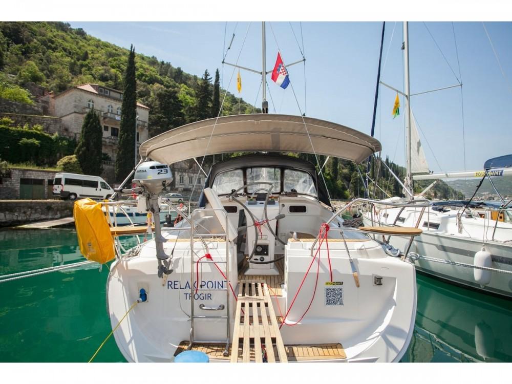 Velero para alquilar Dubrovnik al mejor precio