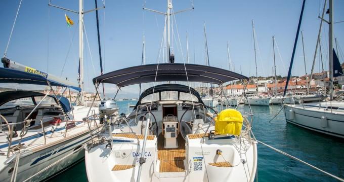 Alquiler de barcos Trogir barato de Bavaria 50 Cruiser