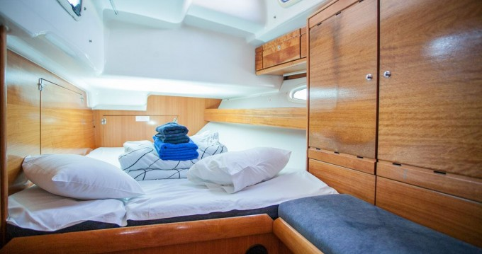Alquiler de barcos Bavaria Bavaria 50 Cruiser enTrogir en Samboat