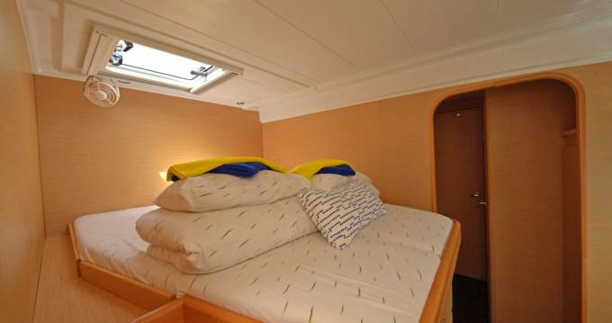 Alquiler de barcos Trogir barato de Lagoon 420