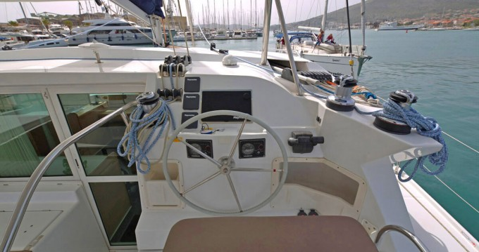 Alquiler de yate Trogir - Lagoon Lagoon 420 en SamBoat