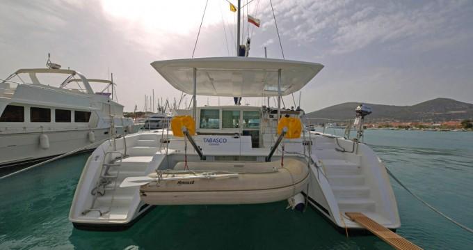 Alquiler de Lagoon Lagoon 420 en Trogir