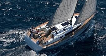 Bavaria Cruiser 46 entre particulares y profesional Ragusa