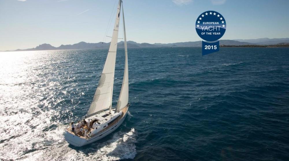Alquiler de barcos Bavaria Bavaria Cruiser 46 en en Samboat
