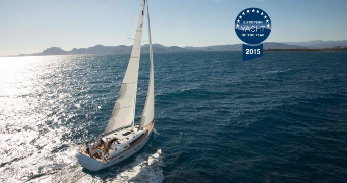 Alquiler de Bavaria Cruiser 46 en Ragusa
