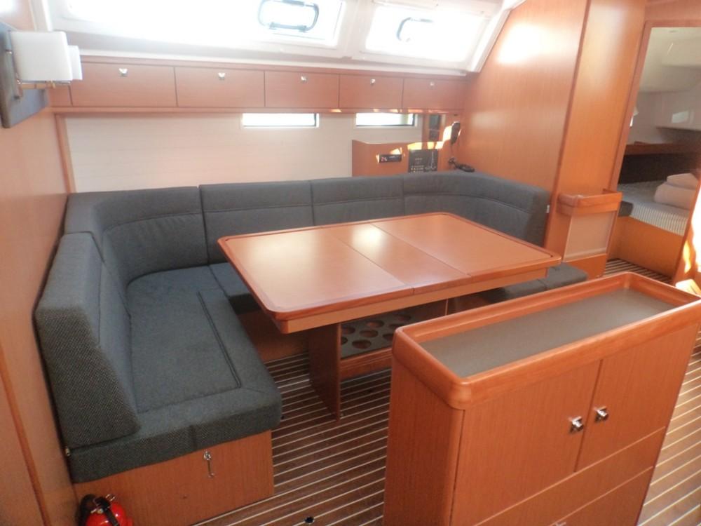 Alquiler Velero en  - Bavaria Bavaria Cruiser 46