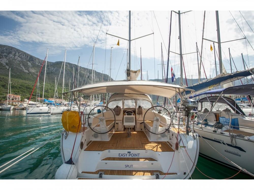 Alquiler de barcos  barato de Bavaria Cruiser 46