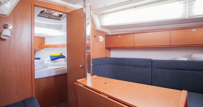 Alquiler Velero en Ragusa - Bavaria Cruiser 34