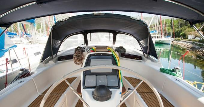 Bavaria Bavaria 37 Cruiser entre particulares y profesional Komolac