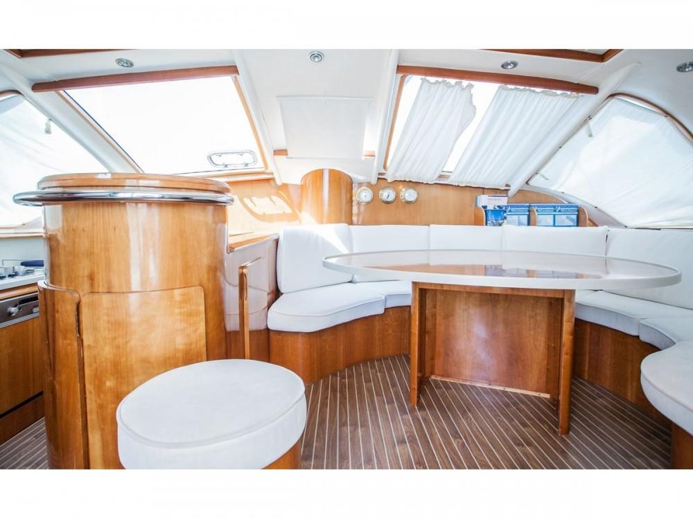 Alquiler de barcos Donji Seget barato de Privilege 465