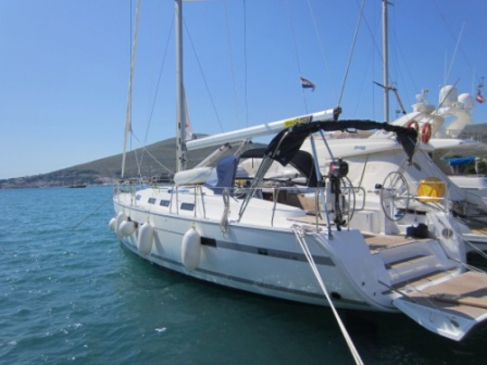 Bavaria Bavaria Cruiser 45 entre particulares y profesional Trogir