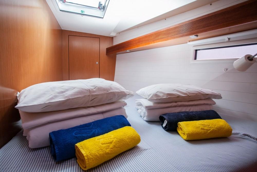Alquiler de yate Trogir - Bavaria Bavaria Cruiser 45 en SamBoat